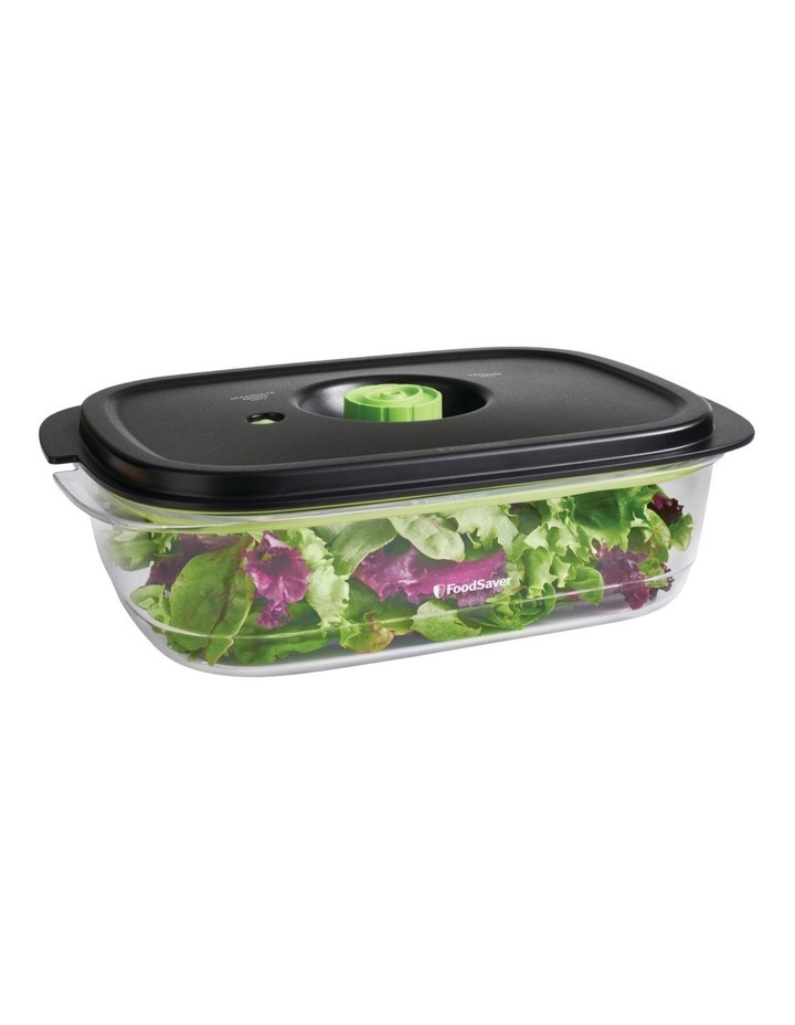 FoodSaver Preserve & Marinate 10 Cup Container VS0665 image 2