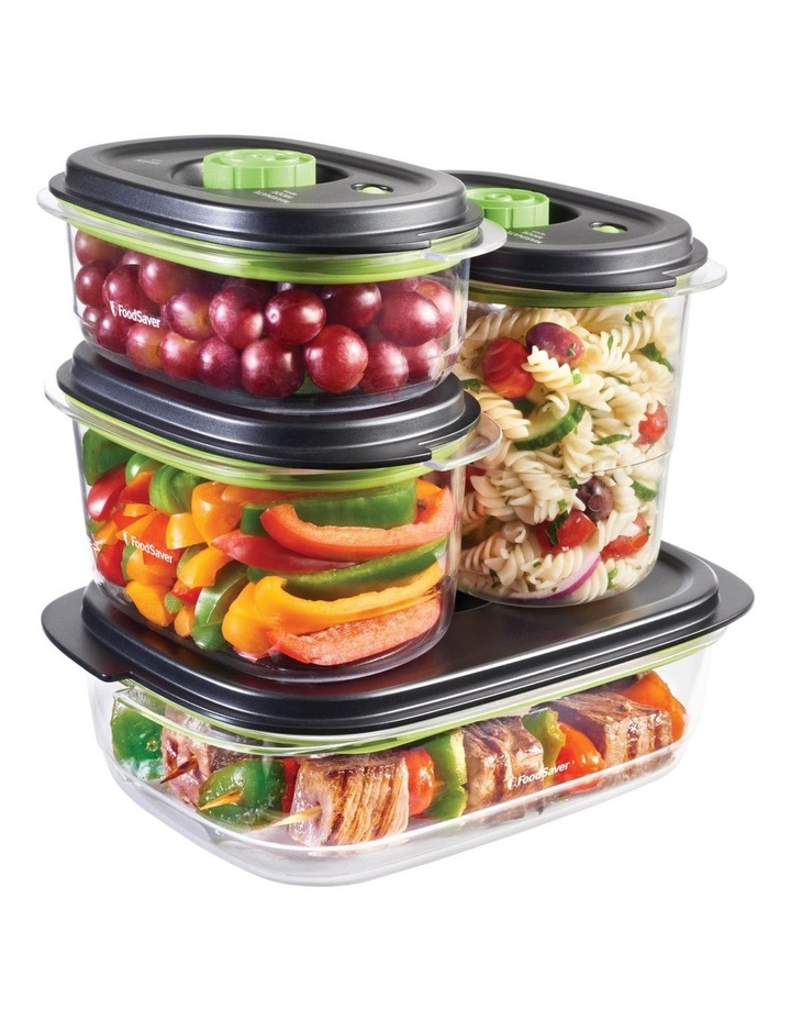 FoodSaver Preserve & Marinate 10 Cup Container VS0665 image 5