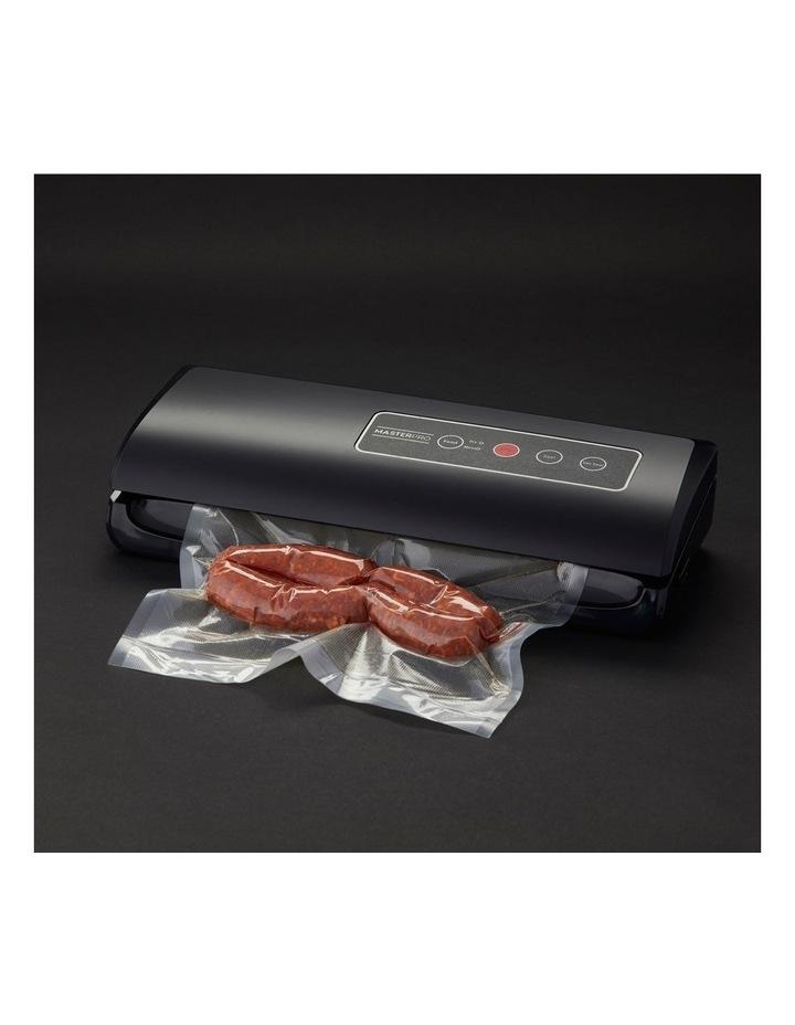 Vacuum Food Sealer Black MPVACUUMSEAL image 2