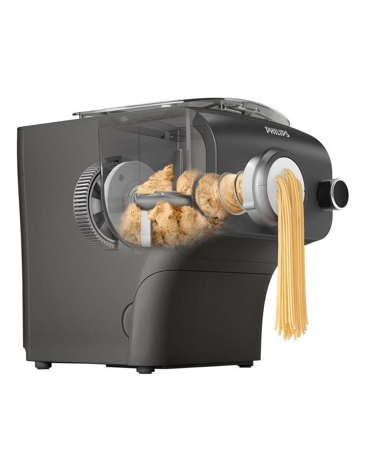 Pasta Noodle Maker: Black HR2375/13 image 2