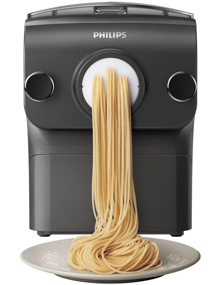 Pasta Noodle Maker: Black HR2375/13 image 4