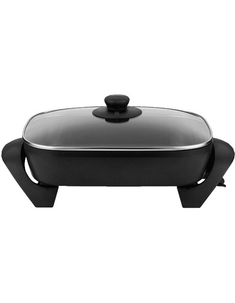 Classic Banquet Frypan - Black FP5910 image 1