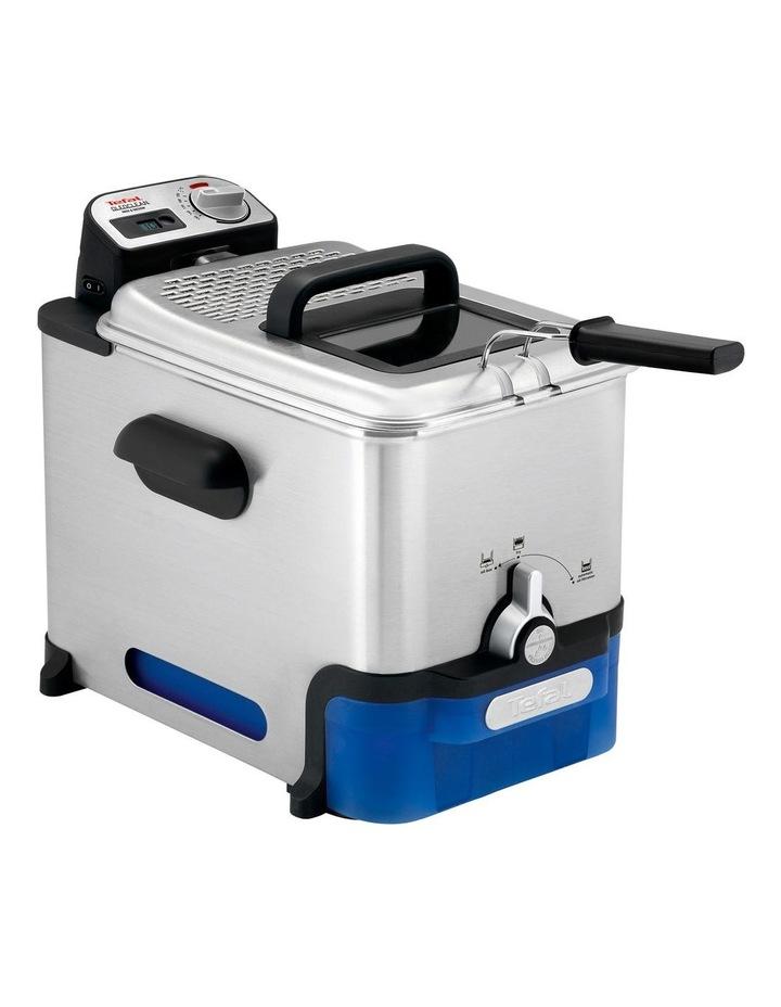 Oleoclean Pro Deep Fryer Silver FR8040 image 1