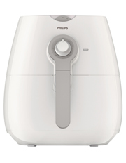 Philips - Airfryer Daily: White HD9216/8