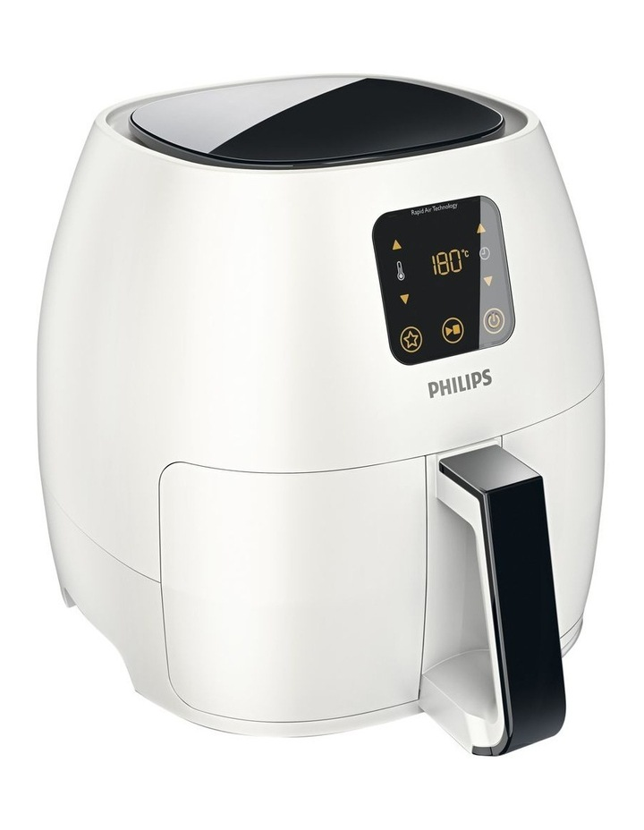 Airfryer XL: White HD9240/30 image 1