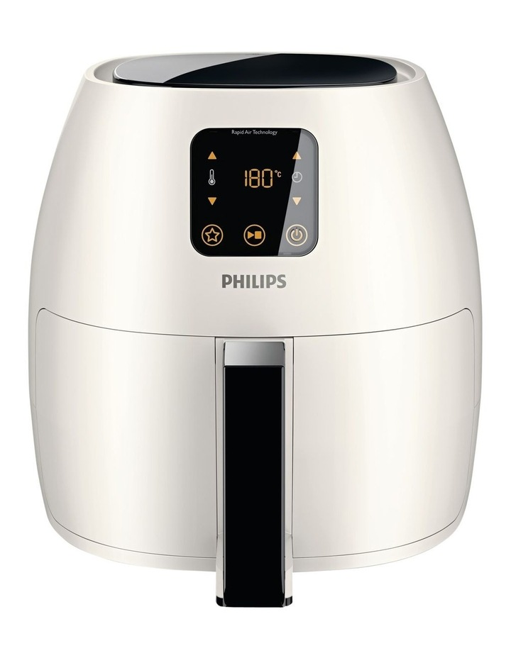 Airfryer XL: White HD9240/30 image 2