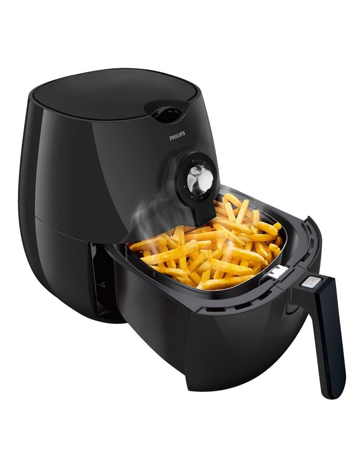 Daily Collection Airfryer Black HD9218/51 image 3