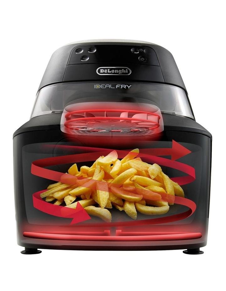 IdealFry Digital Air Fryer Black FH2394BK image 4