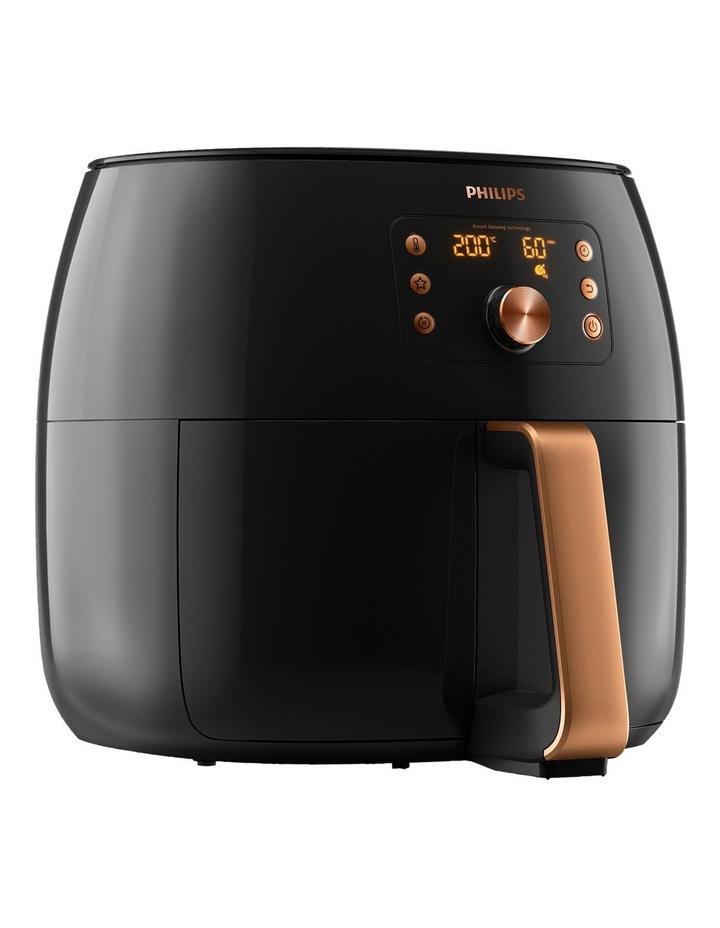 Premium Digital Airfryer XXL Black HD9861/99 image 2