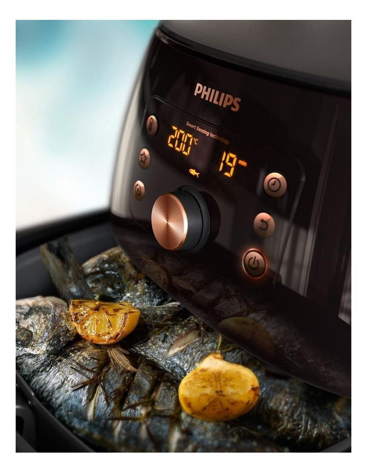 Premium Digital Airfryer XXL Black HD9861/99 image 4