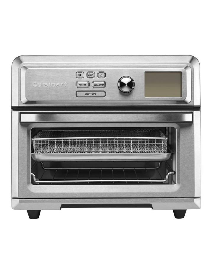 Express Oven Air Fry Silver TOA-65XA image 1