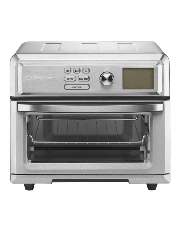 Express Oven Air Fry Silver TOA-65XA image 2