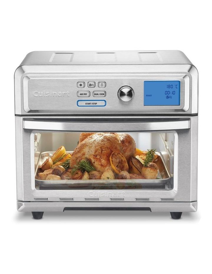 Express Oven Air Fry Silver TOA-65XA image 3