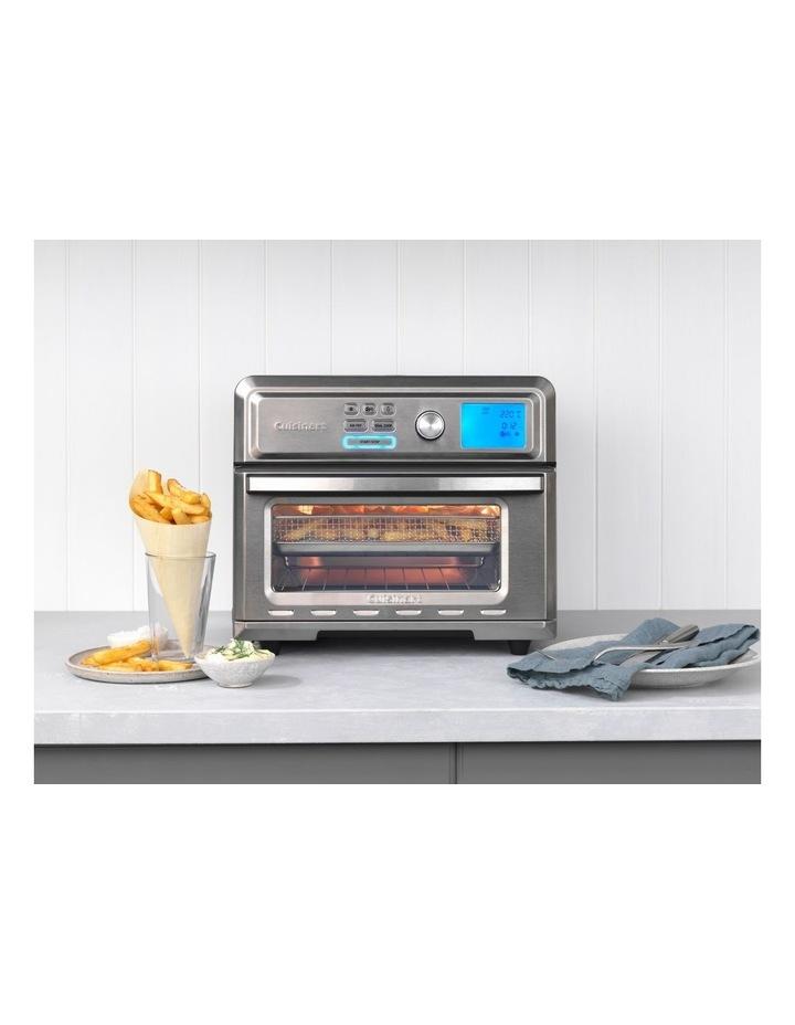 Express Oven Air Fry Silver TOA-65XA image 4