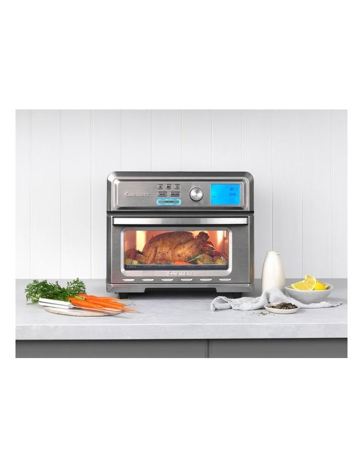 Express Oven Air Fry Silver TOA-65XA image 5