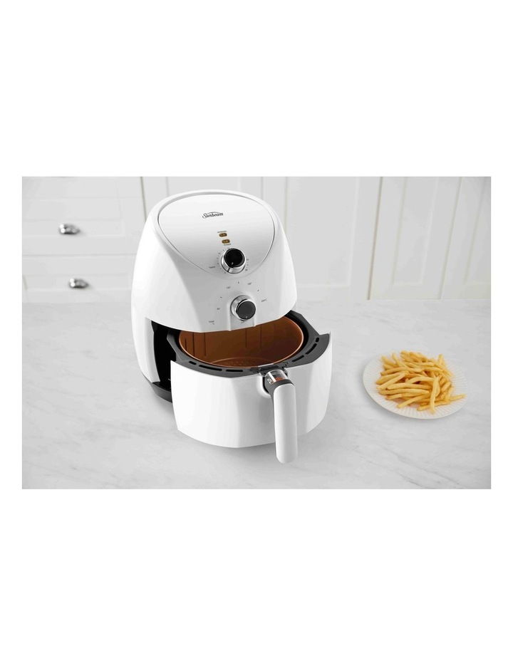 Copper Infused DuraCeramic Air Fryer AFP4000WH image 2