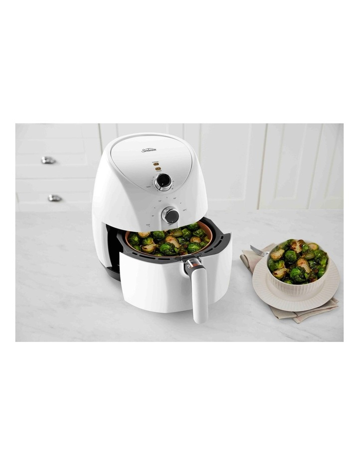 Copper Infused DuraCeramic Air Fryer AFP4000WH image 5
