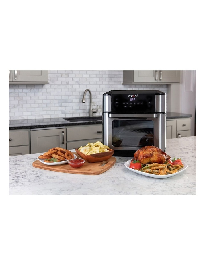 Instant Vortex Plus Air Fryer Oven 10 image 3