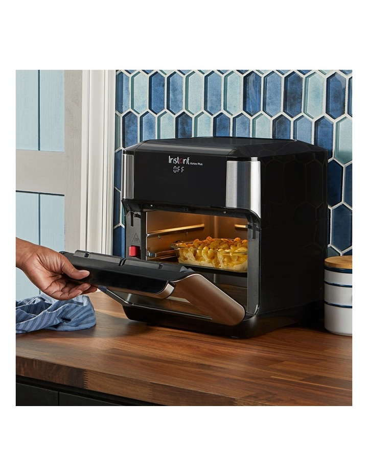 Instant Vortex Plus Air Fryer Oven 10 image 7
