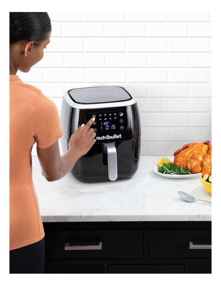 XXL Digital Air Fryer image 6