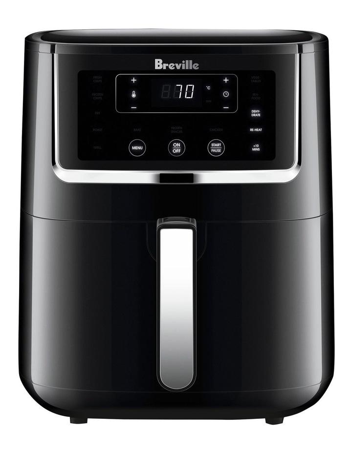 Air Fryer Chef Black LAF500BLK image 1