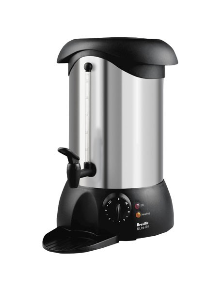 The 6 Litre Urn: Chrome URN6CRO image 1