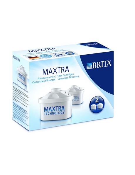 Maxtra Filter 2 Pk Cartridge CM2P image 1