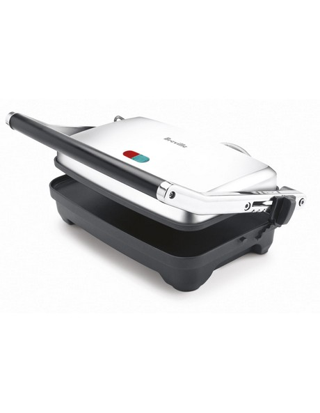The Toast & Melt Sandwich Press BSG220BSS image 1
