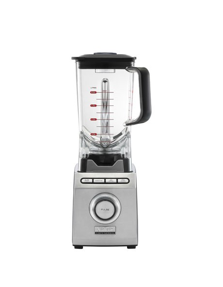 Cafe Series Blender Stainless Steel PB9800 image 2