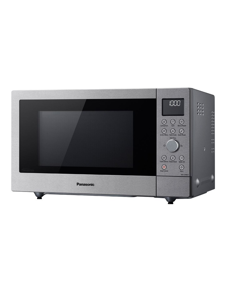 27L Convection Microwave Stainless Steel CD58JSQPQ image 2