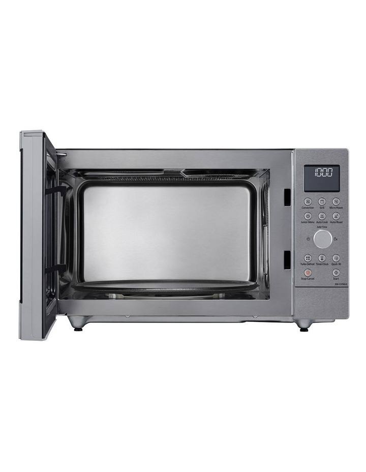 27L Convection Microwave Stainless Steel CD58JSQPQ image 3