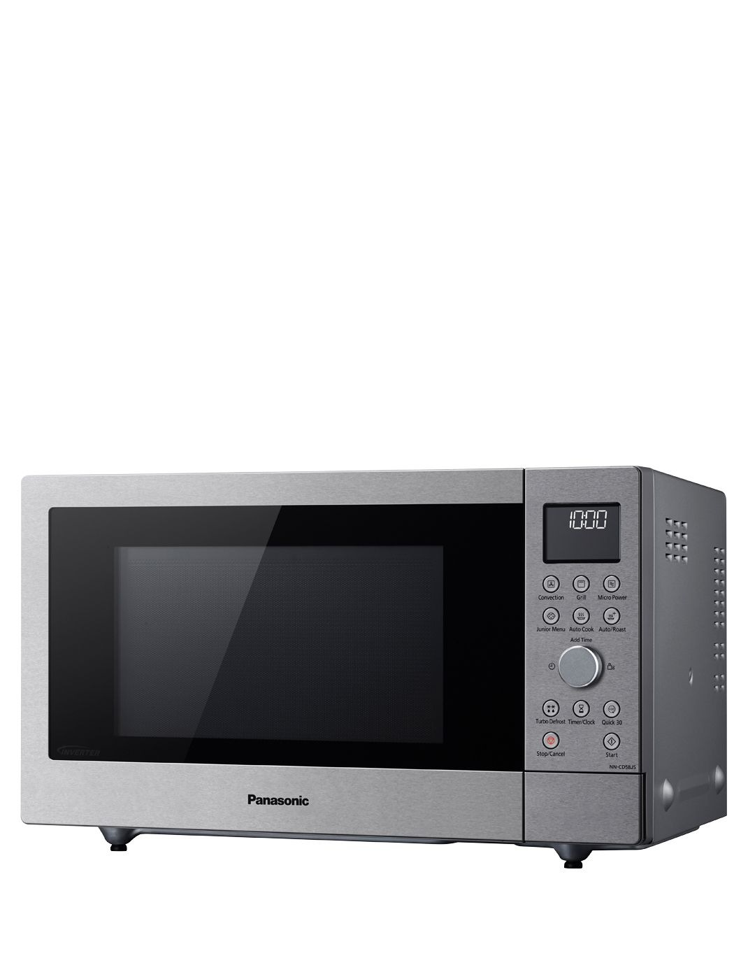 panasonic 27l stainless steel convection microwave oven nn rh myer com au RCA Guide Plus Turn Off RCA Guide Plus Turn Off