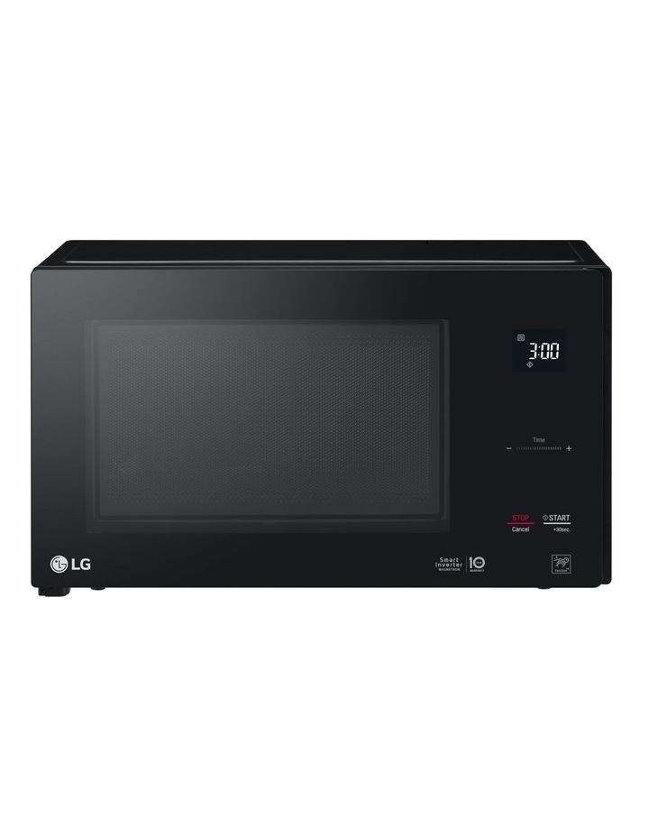 42L NeoChef Inverter Microwave Black MS4296OBC image 1