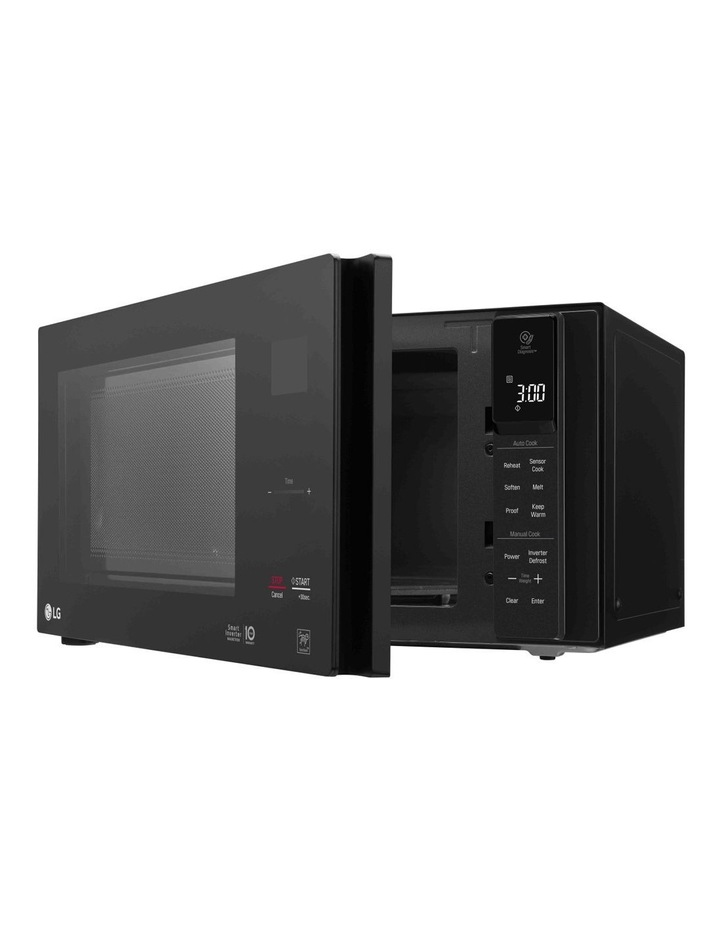 42L NeoChef Inverter Microwave Black MS4296OBC image 4