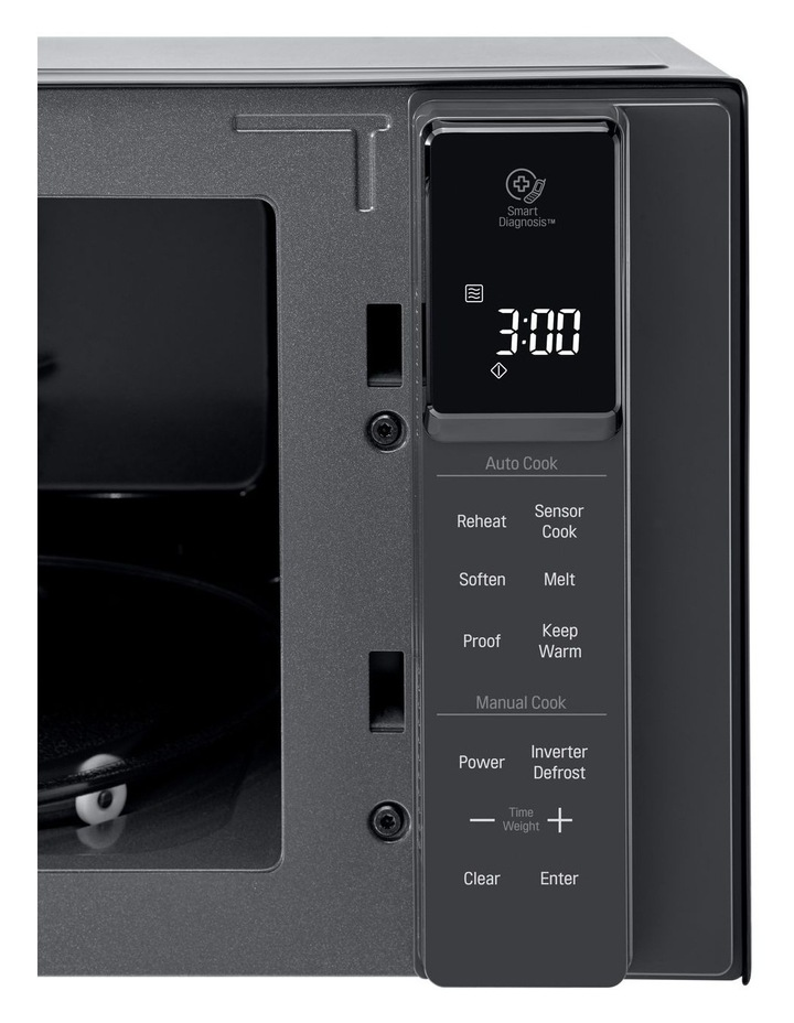 42L NeoChef Inverter Microwave Black MS4296OBC image 6
