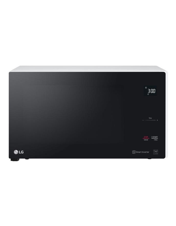 25L NeoChef Microwave: White MS2596OW image 1