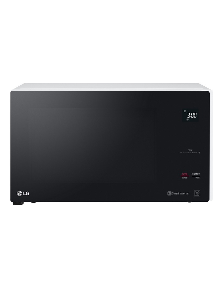 25L NeoChef Microwave: White MS2596OW image 2