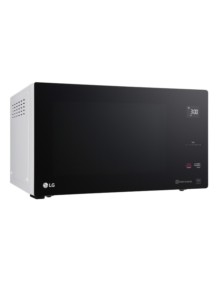 25L NeoChef Microwave: White MS2596OW image 4