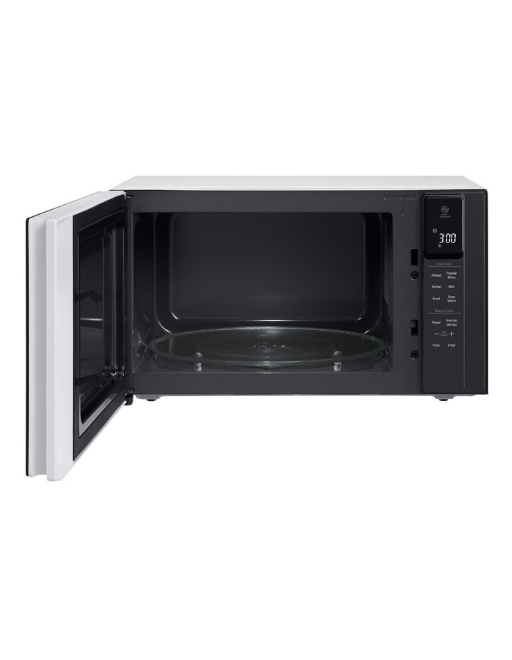 25L NeoChef Microwave: White MS2596OW image 5