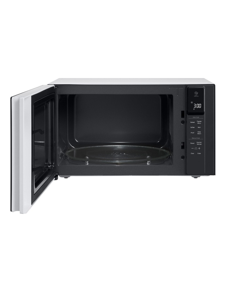 25L NeoChef Microwave: White MS2596OW image 6