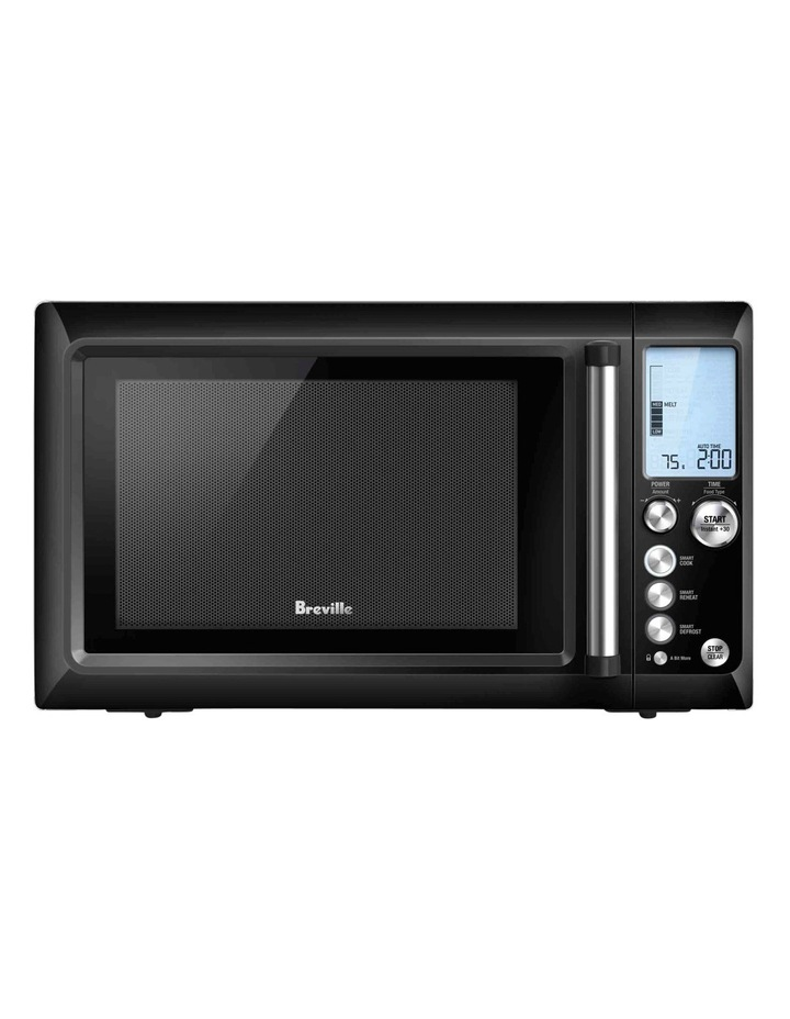 the Quick Touch Microwave BMO735BKS image 1