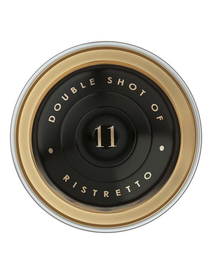 Double Ristretto Coffee Capsules 10pk image 3