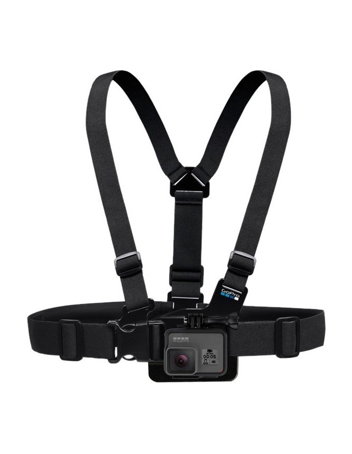 Chest Mount Harness image 1