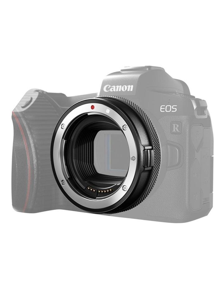 Canon EF-EOS R Control Ring Mount Adaptor image 2
