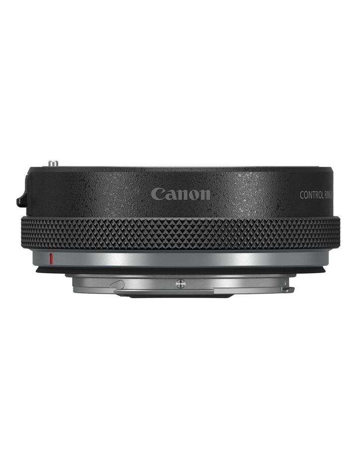 Canon EF-EOS R Control Ring Mount Adaptor image 4