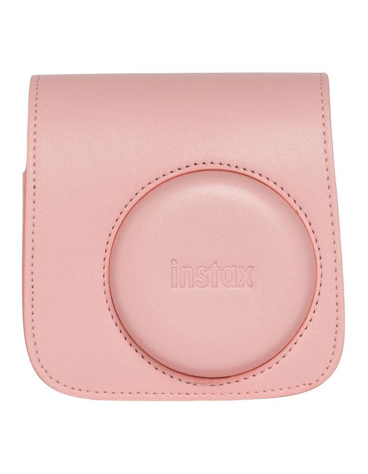 Instax Mini 11 Case - Blush Pink image 1