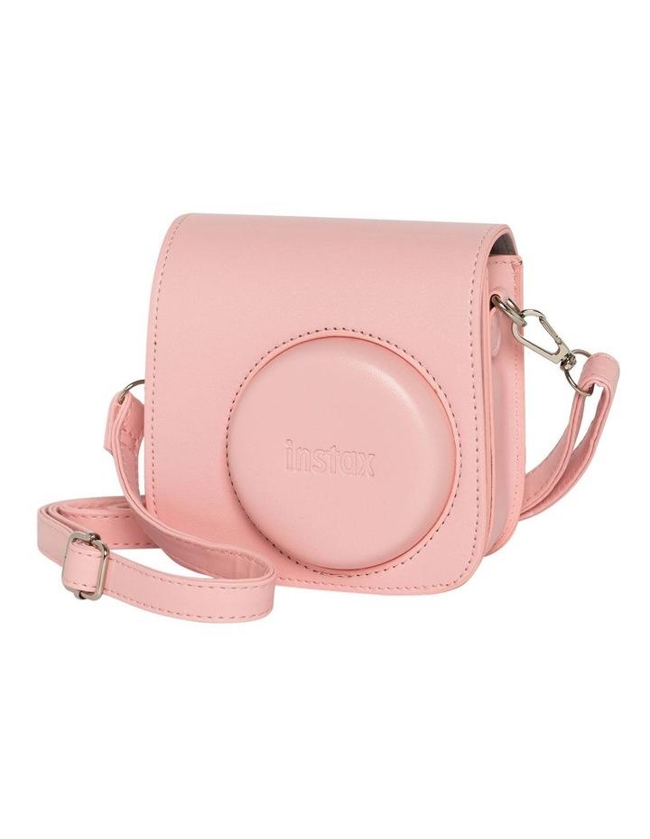 Instax Mini 11 Case - Blush Pink image 2