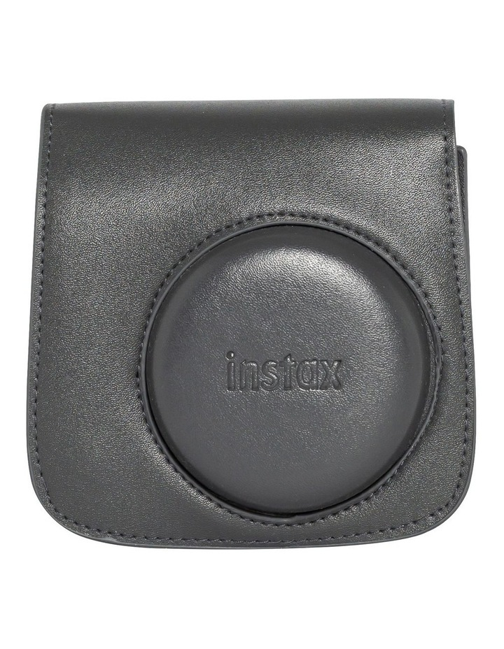 Instax Mini 11 Case - Charcoal Gray image 1