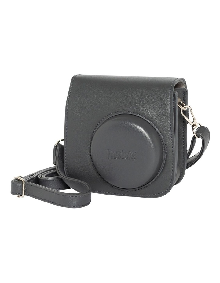 Instax Mini 11 Case - Charcoal Gray image 2