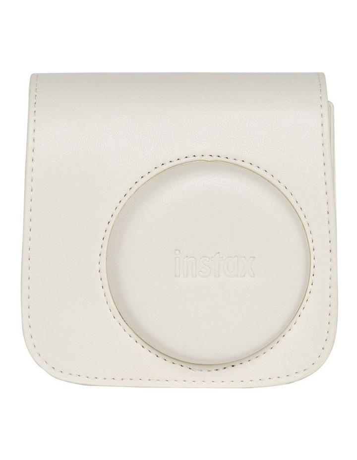 Instax Mini 11 Case - Ice White image 1
